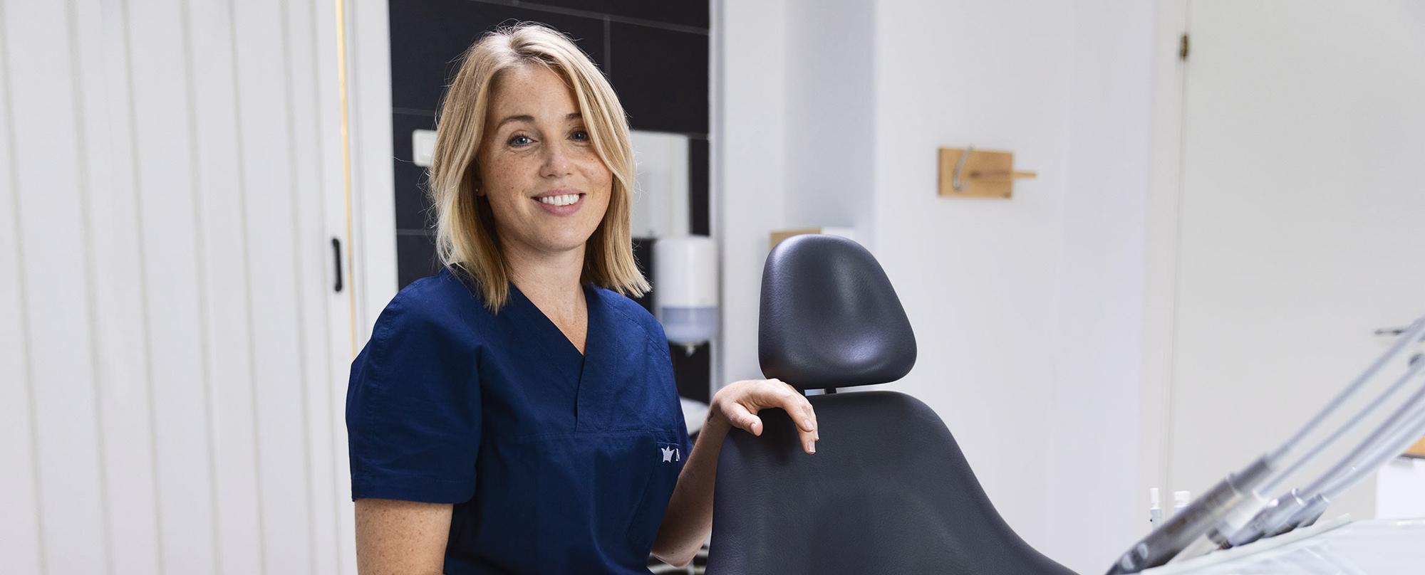 tandhygienist i göteborg