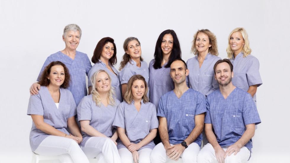 tandläkare göteborg - vasaviktoria