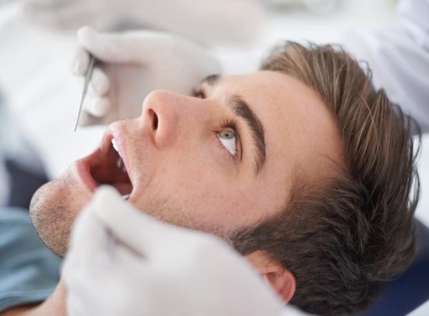 hygien behandling för tänderna